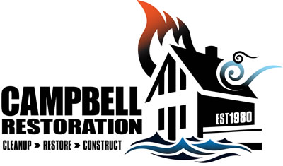 Campbell Restoration Logo